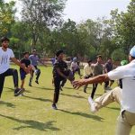 Punjab Police begins Free Physical Test Coaching for the aspirants