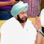 Punjab CM urged Prime Minister Narendra Modi to reopen Kartarpur Corridor